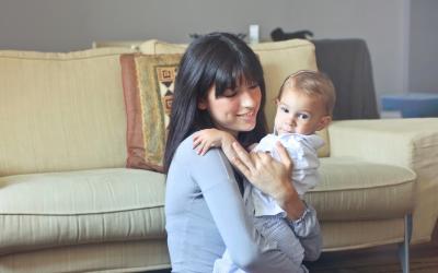 Wil jij een kindje, maar lukt het niet? Leer luisteren naar je menstruele cyclus